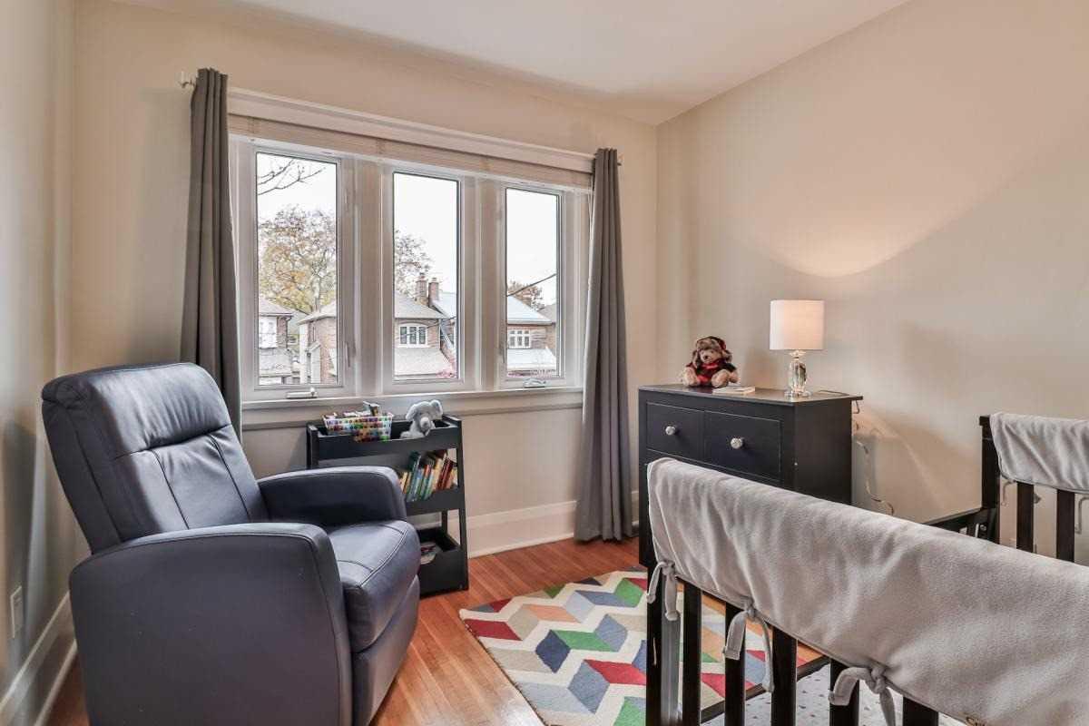 81 Evans Ave, Toronto W4638218