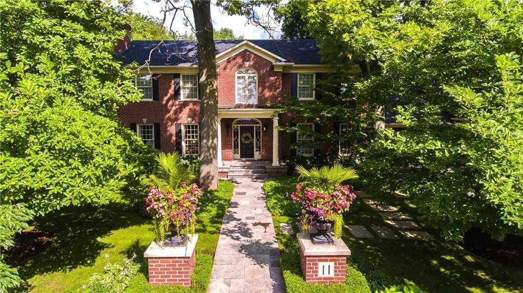 11 Birch Hill Lane, Oakville W4639242