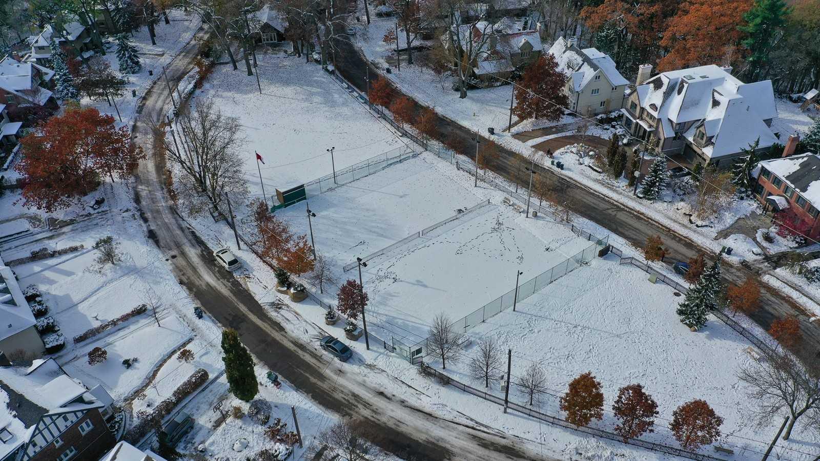 106 Baby Point Rd, Toronto W4642167