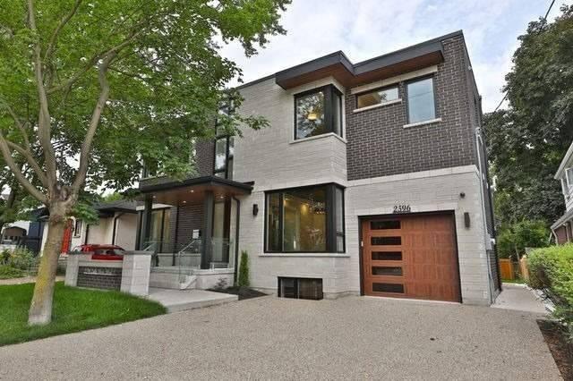 2596 Lake Shore Blvd W, Toronto W4642561