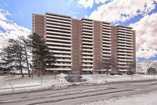 #510 - 235 Grandravine Dr, Toronto W4642911