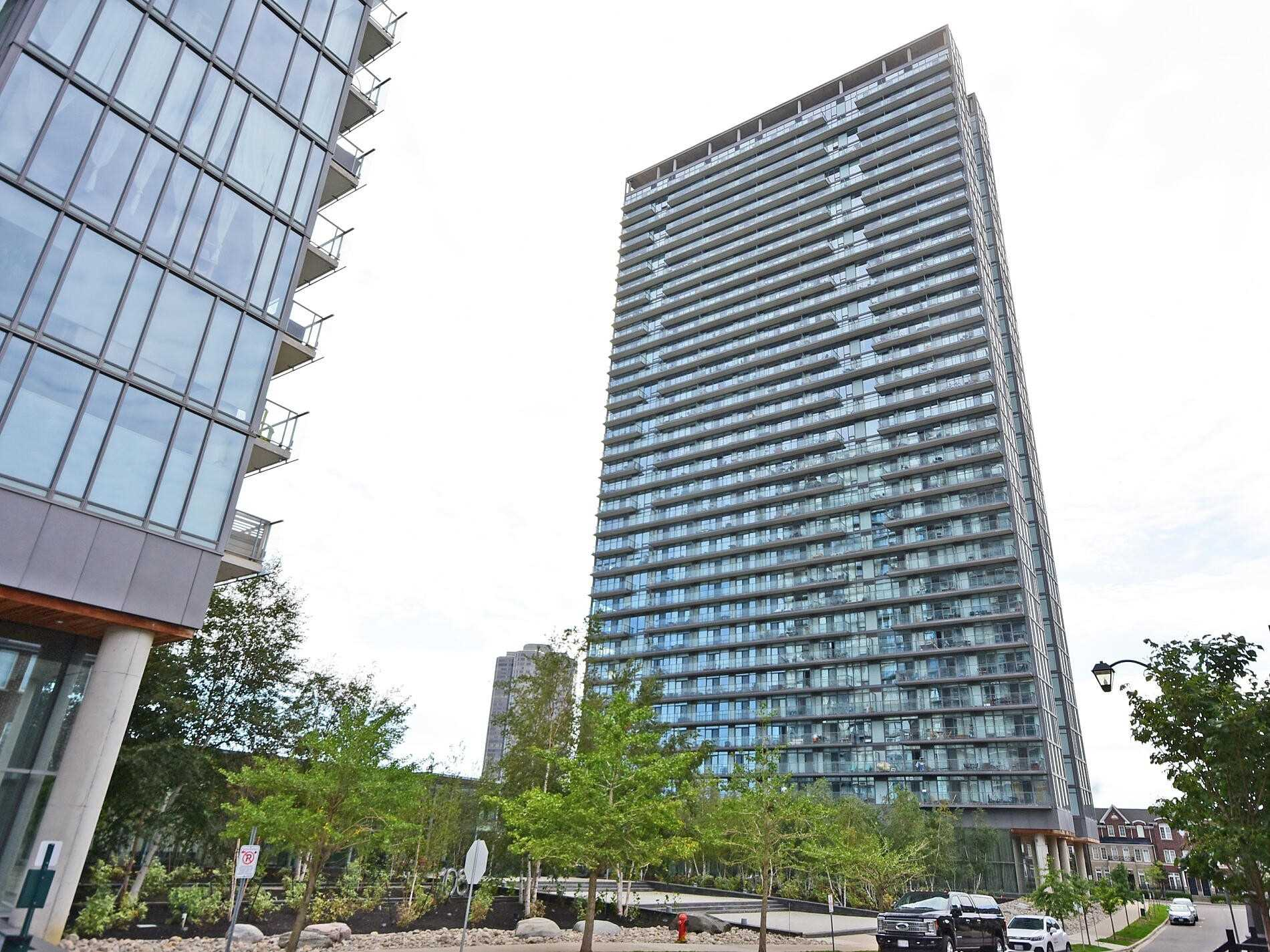 2501 - 105 The Queensway Ave, Toronto, M6S 5B5