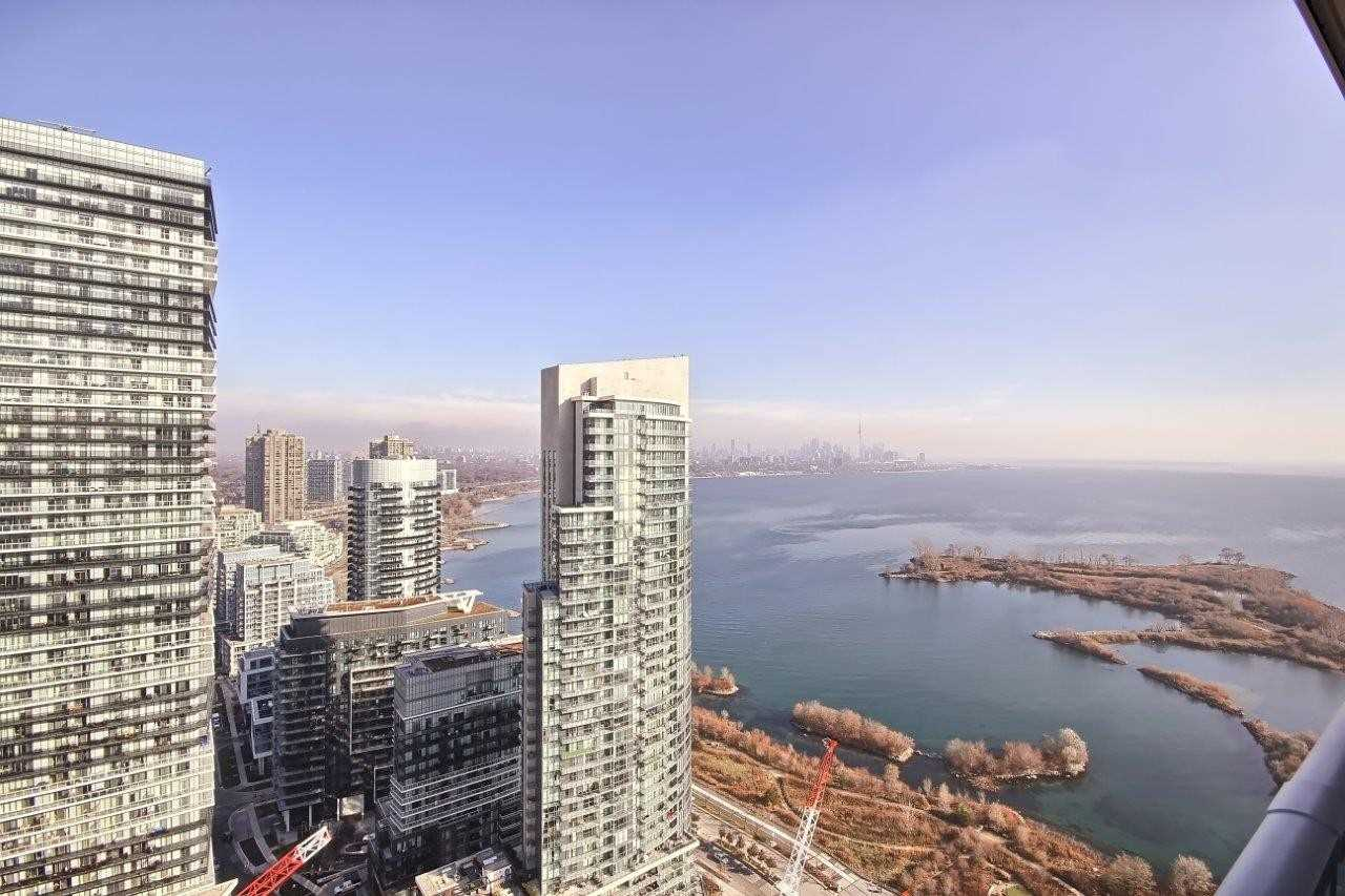 #3505 - 33 Shore Breeze Dr, Toronto W4643153