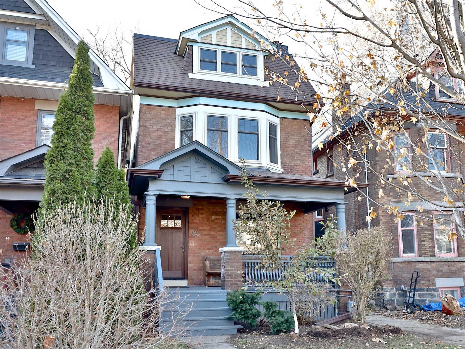 32 Mountview Ave, Toronto W4644257