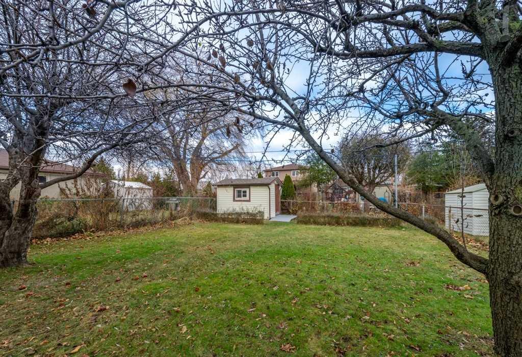 143 Treeview Dr, Toronto W4644682
