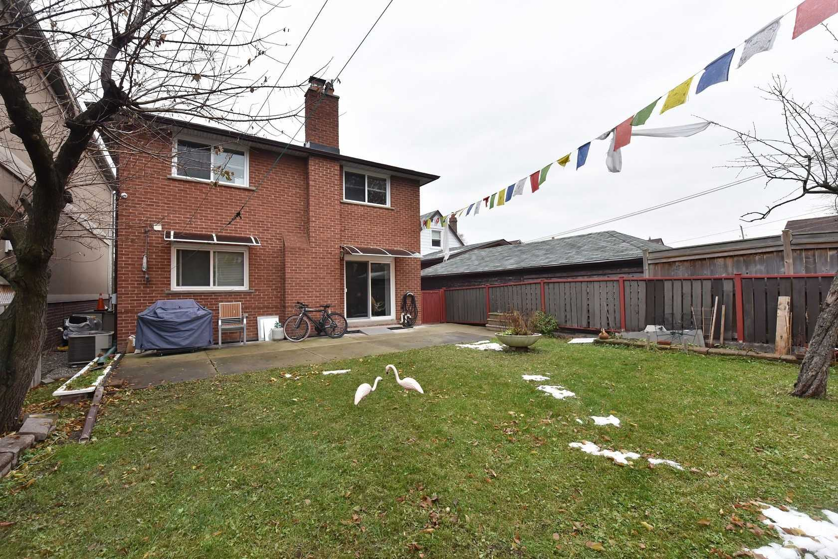 398 Melrose St, Toronto W4645775