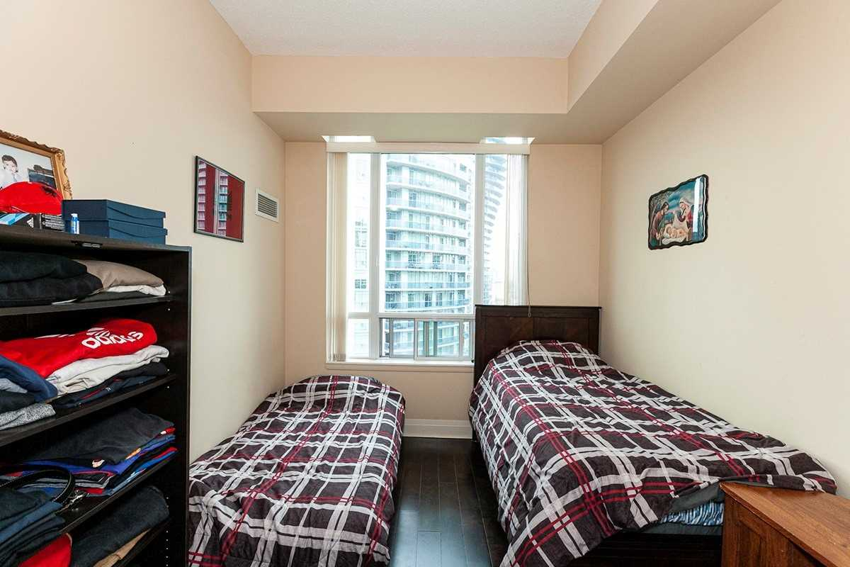 #2504 - 90 Absolute Ave, Mississauga W4646093