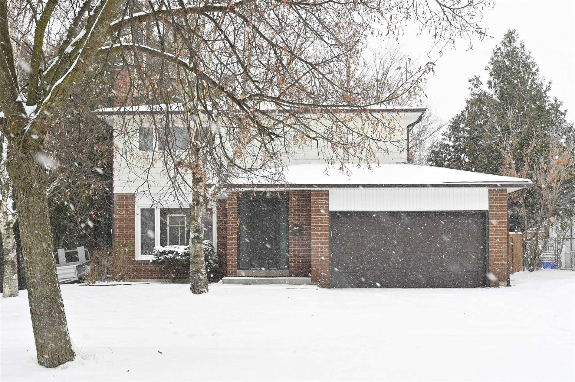 244 Kingham Rd, Halton Hills W4647420