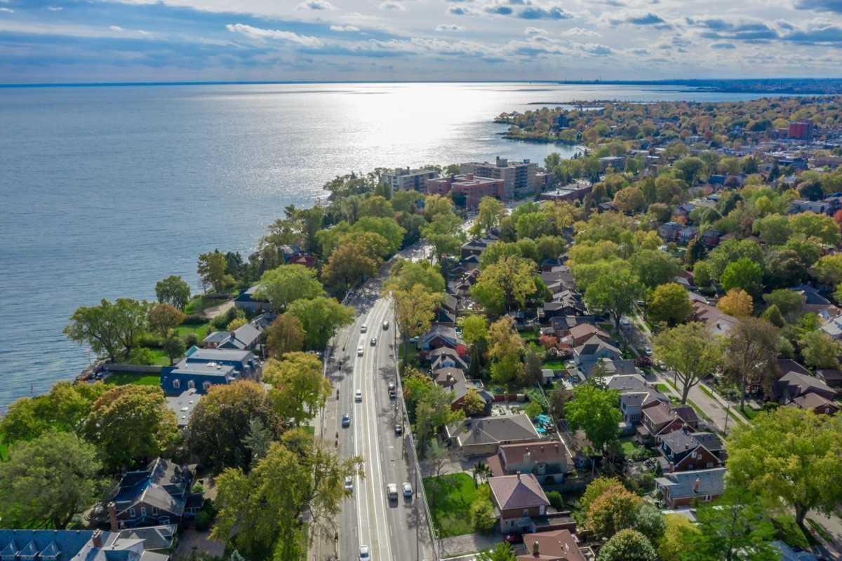 2610 + 2610A Lake Shore Blvd W, Toronto W4647599