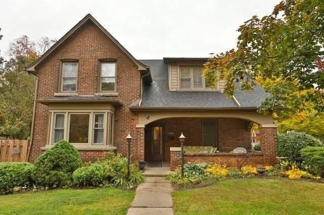 1406 Ontario St, Burlington W4648795