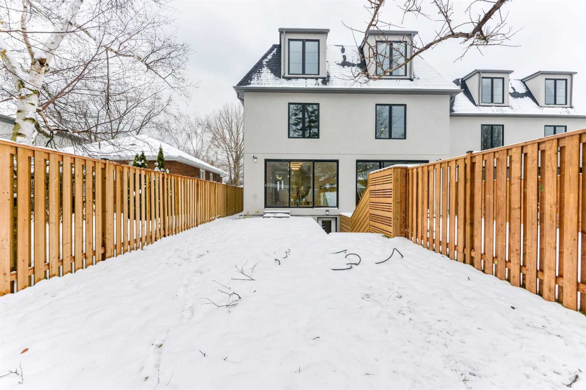 39 Maple Ave N, Mississauga W4649473