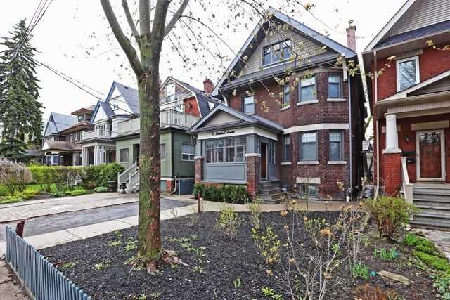 67 Boustead Ave, Toronto W4650154