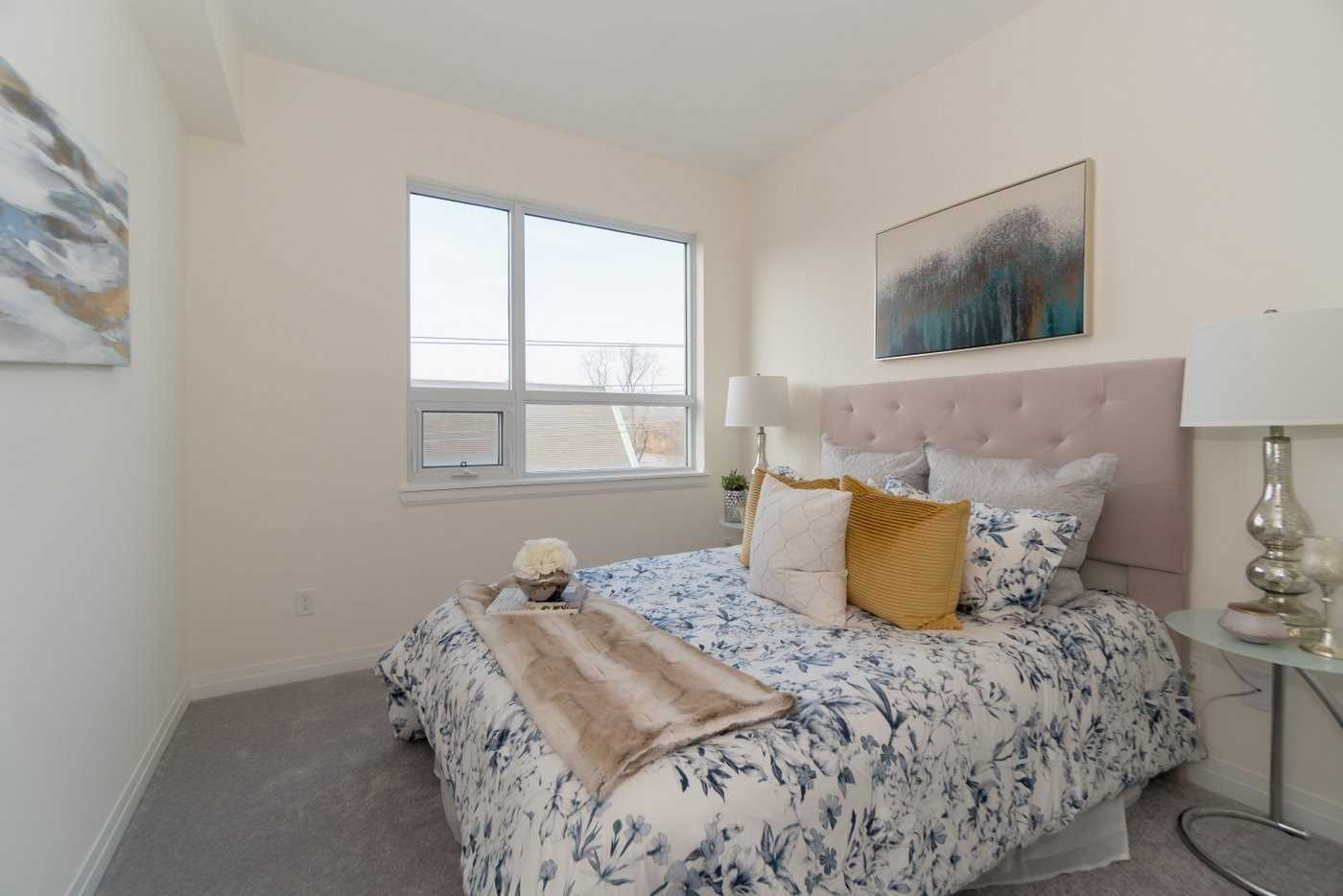 #11 - 650 Atwater Ave, Mississauga W4651433