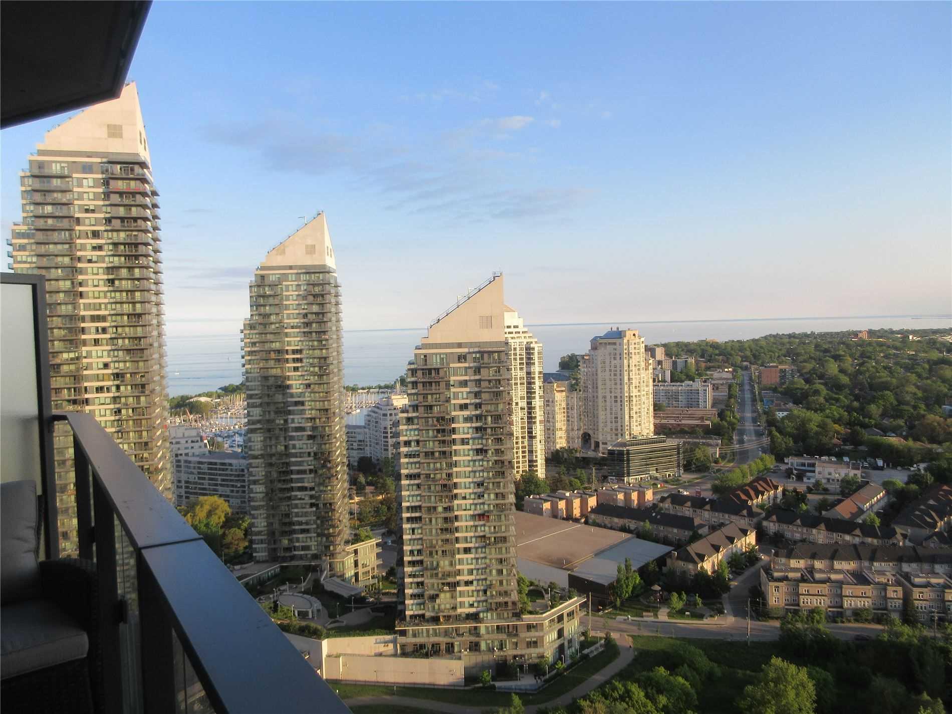 #3004 - 10 Park Lawn Rd, Toronto W4651521