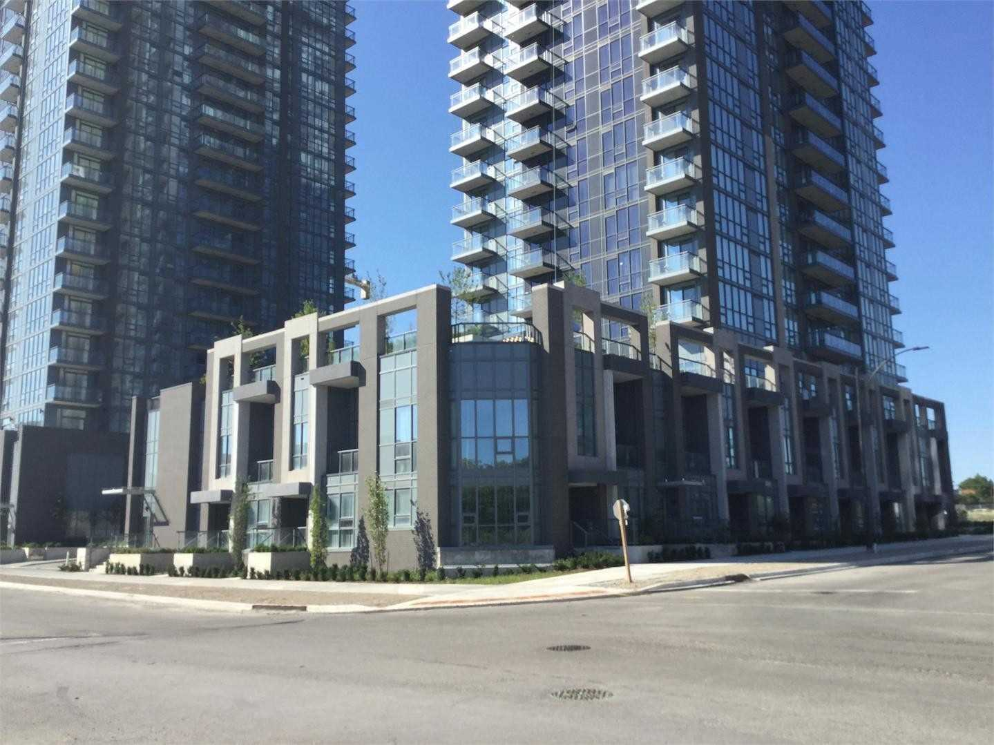 #120 - 5033 Four Springs Ave, Mississauga W4653241