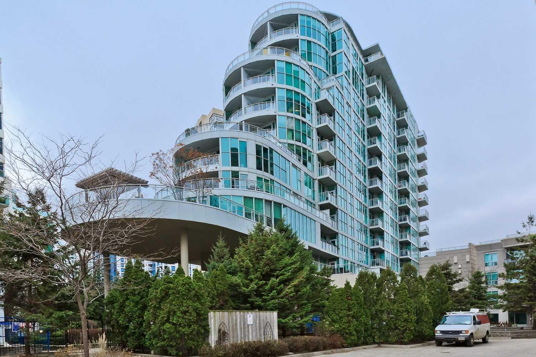 #402 - 2067 Lake Shore Blvd W, Toronto W4658599