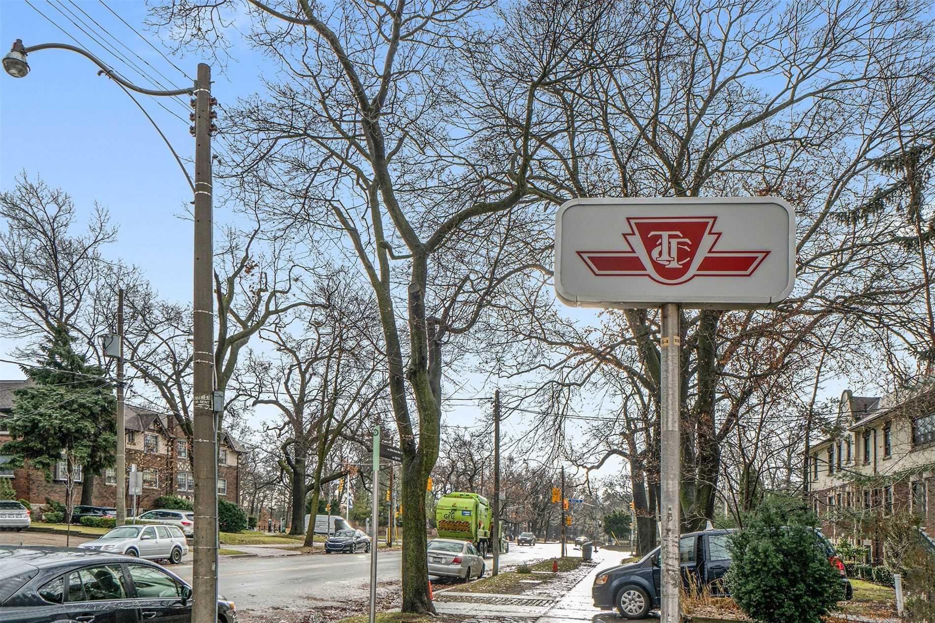8 High Park Ave, Toronto W4658636