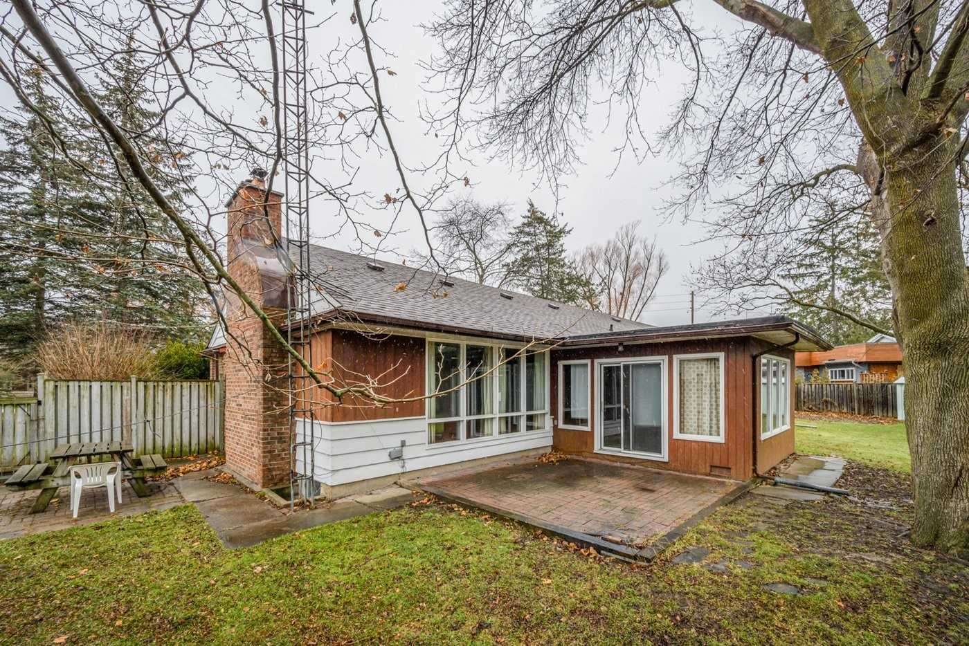 415 Country Club Cres, Mississauga W4659233