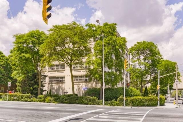 #404 - 2 Keele St, Toronto W4660473