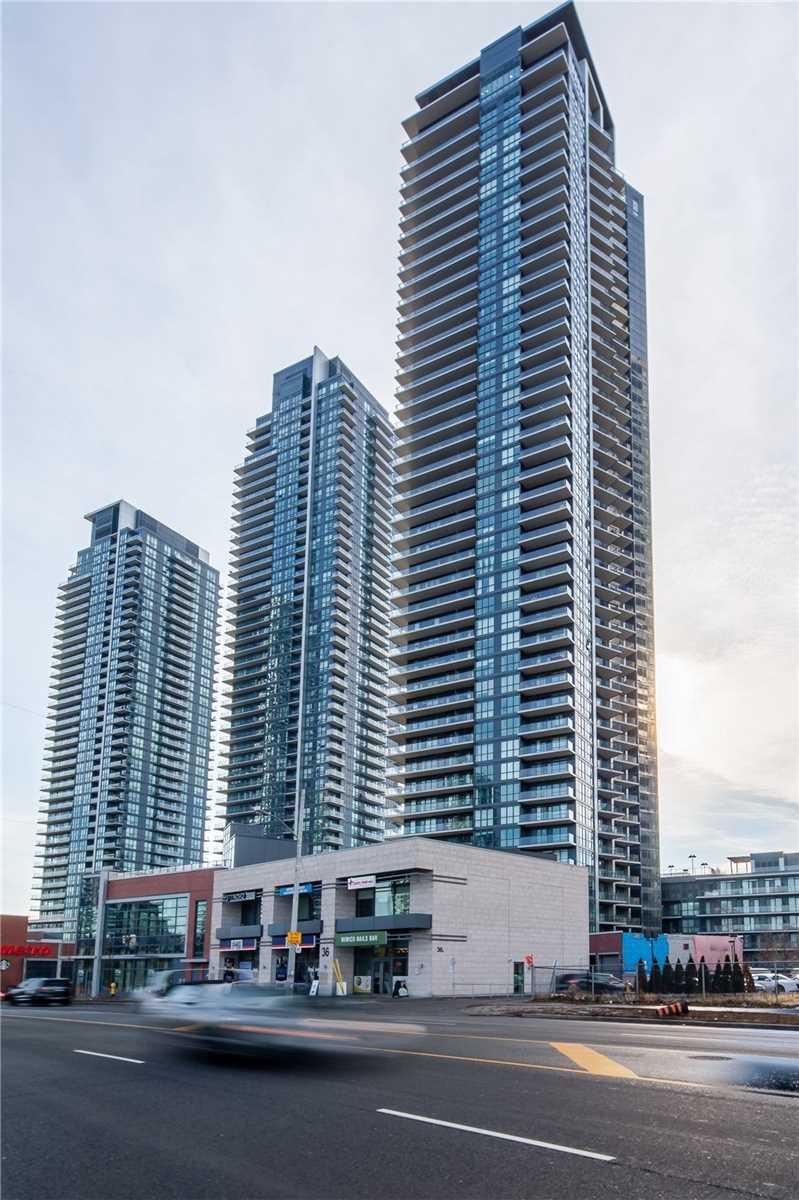 #2504 - 10 Park Lawn Rd, Toronto W4660657