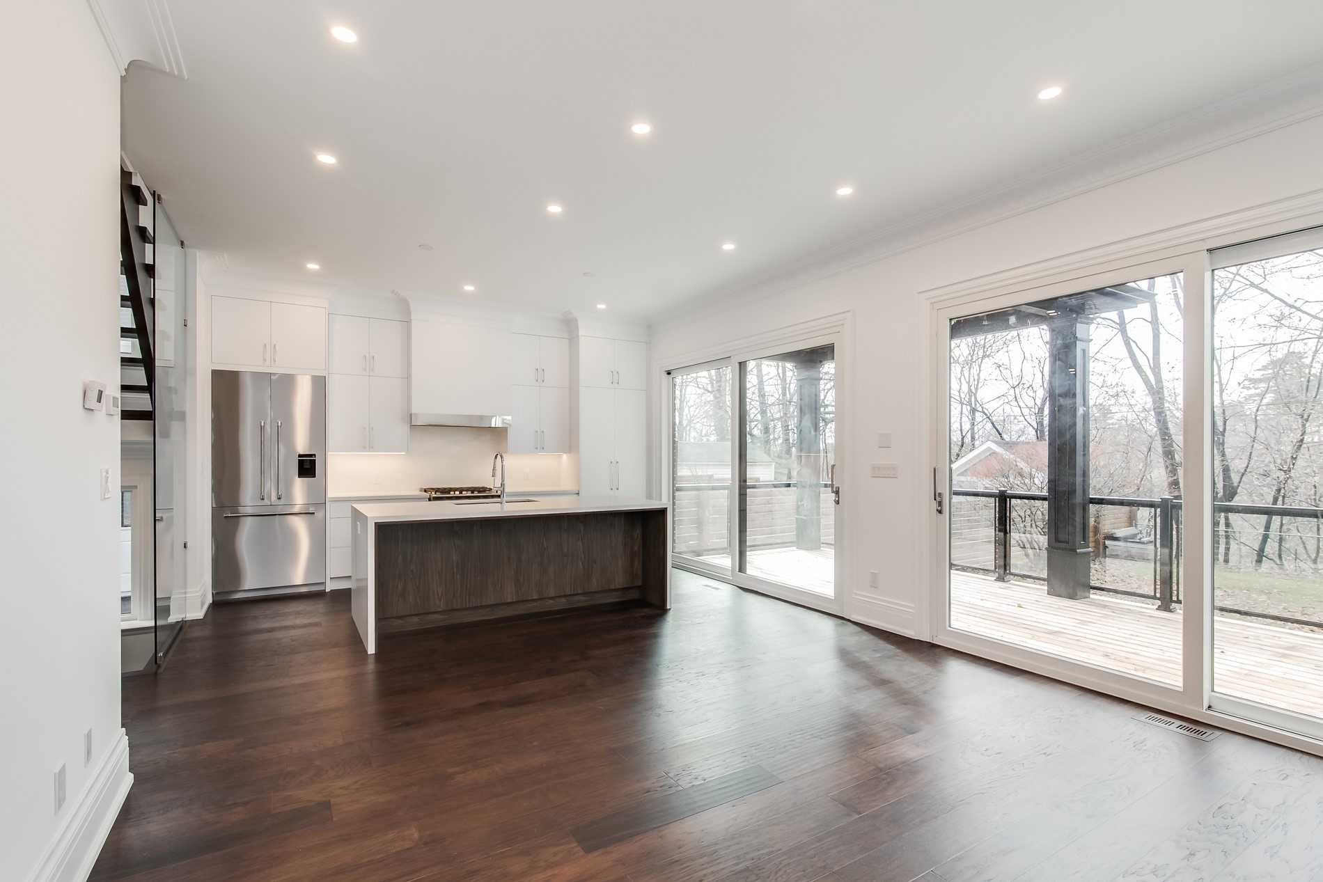 71 Enfield Ave, Toronto W4661174