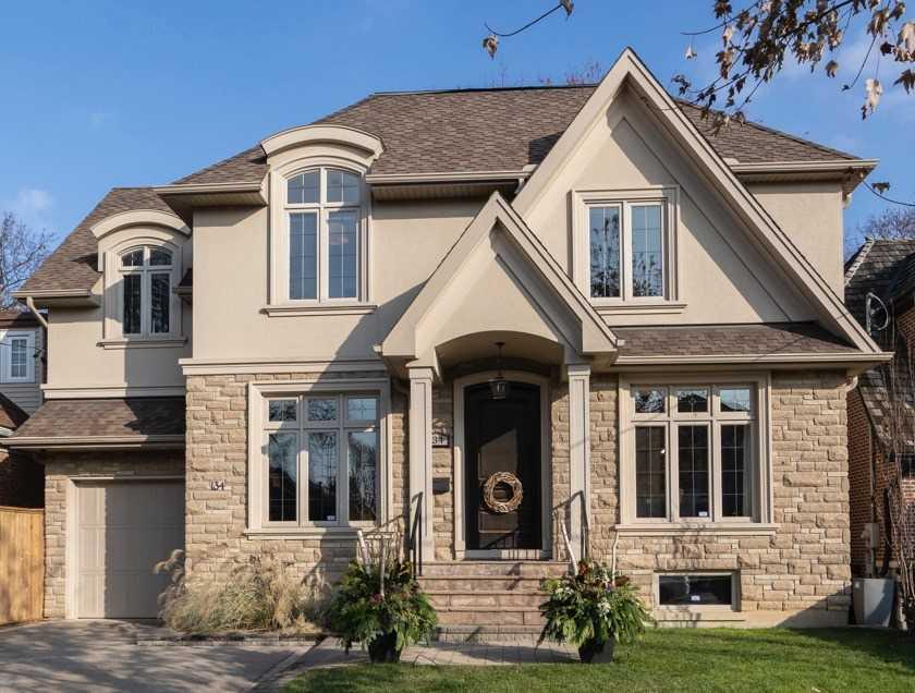134 Strath Ave, Toronto W4661815