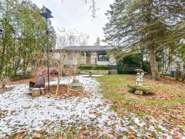 1476 Trotwood Ave, Mississauga W4662956