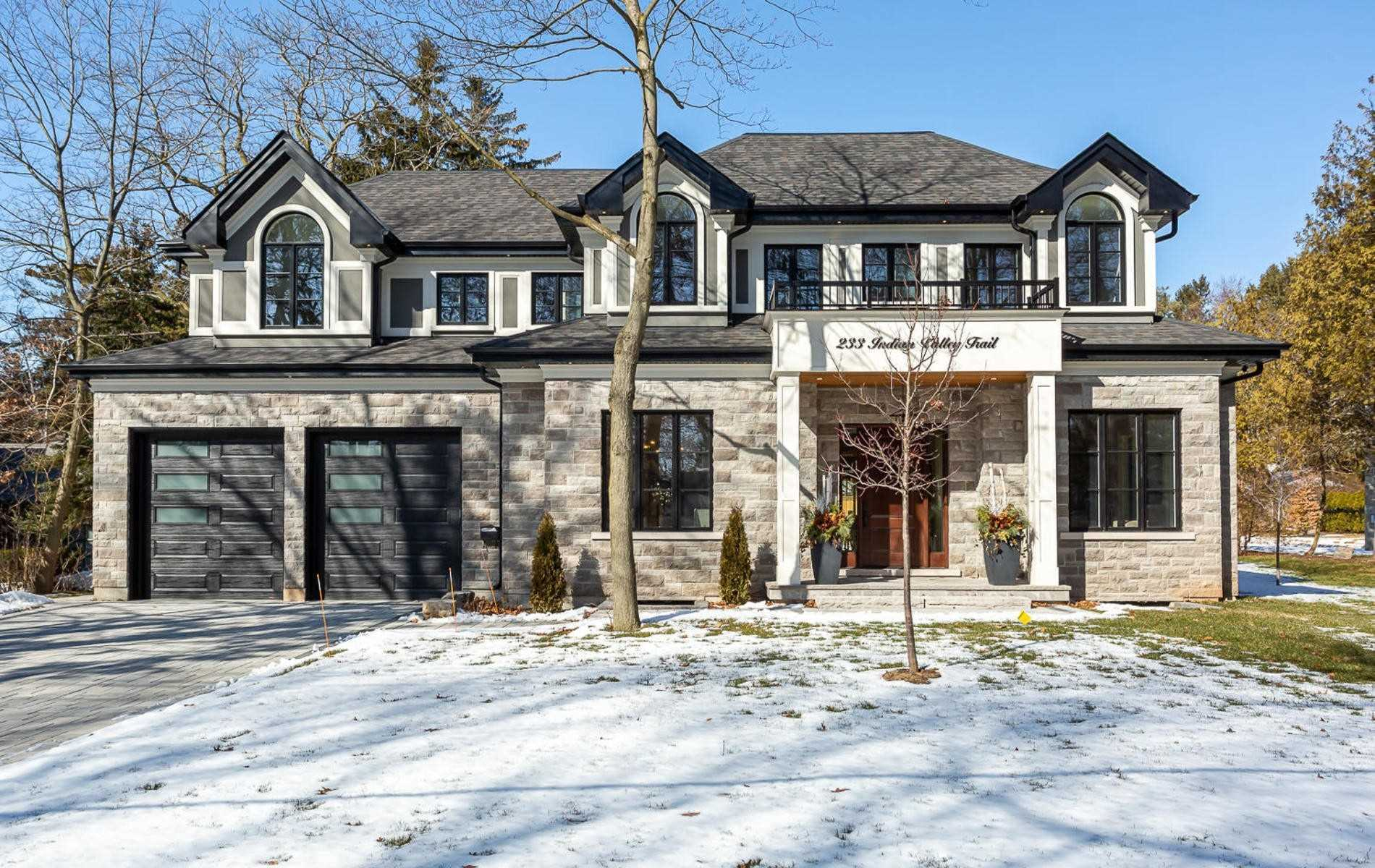 233 Indian Valley Tr, Mississauga W4663340