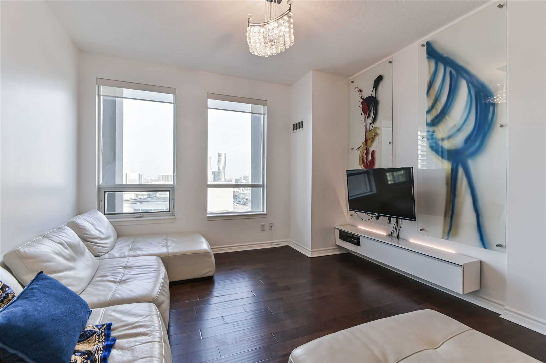 #1210 - 388 Prince Of Wales Dr, Mississauga W4663817