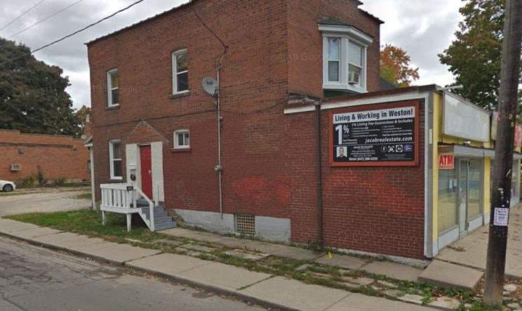 106-108 King St, Toronto W4664413