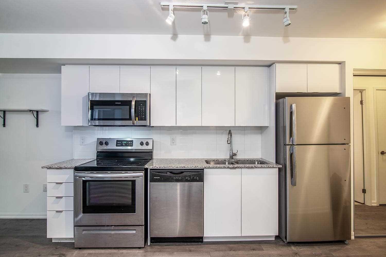 #426 - 3091 Dufferin St, Toronto W4665116