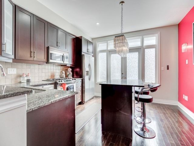 58 Cormier Hts, Toronto W4665861