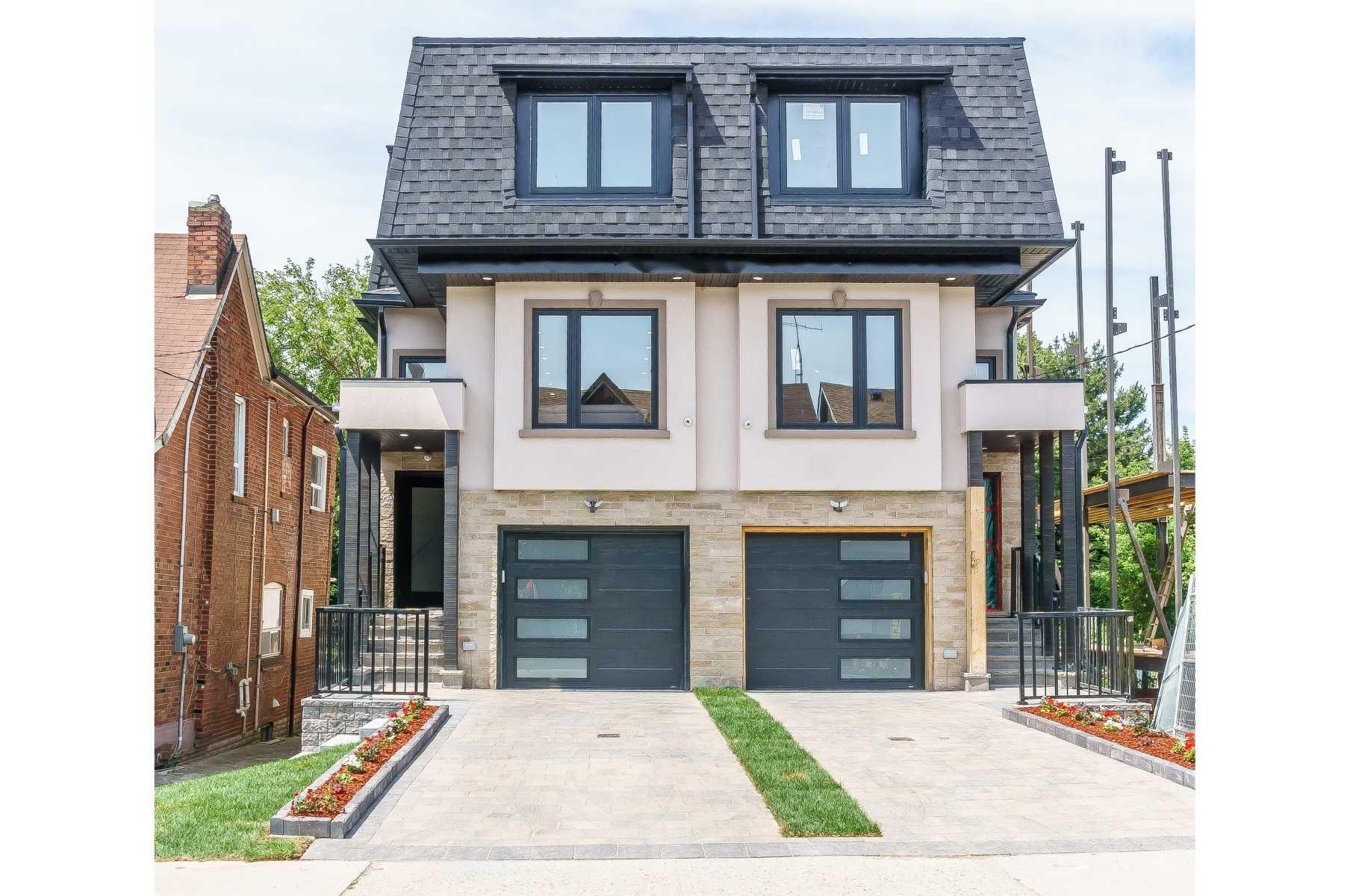866 Shaw St, Toronto W4666597