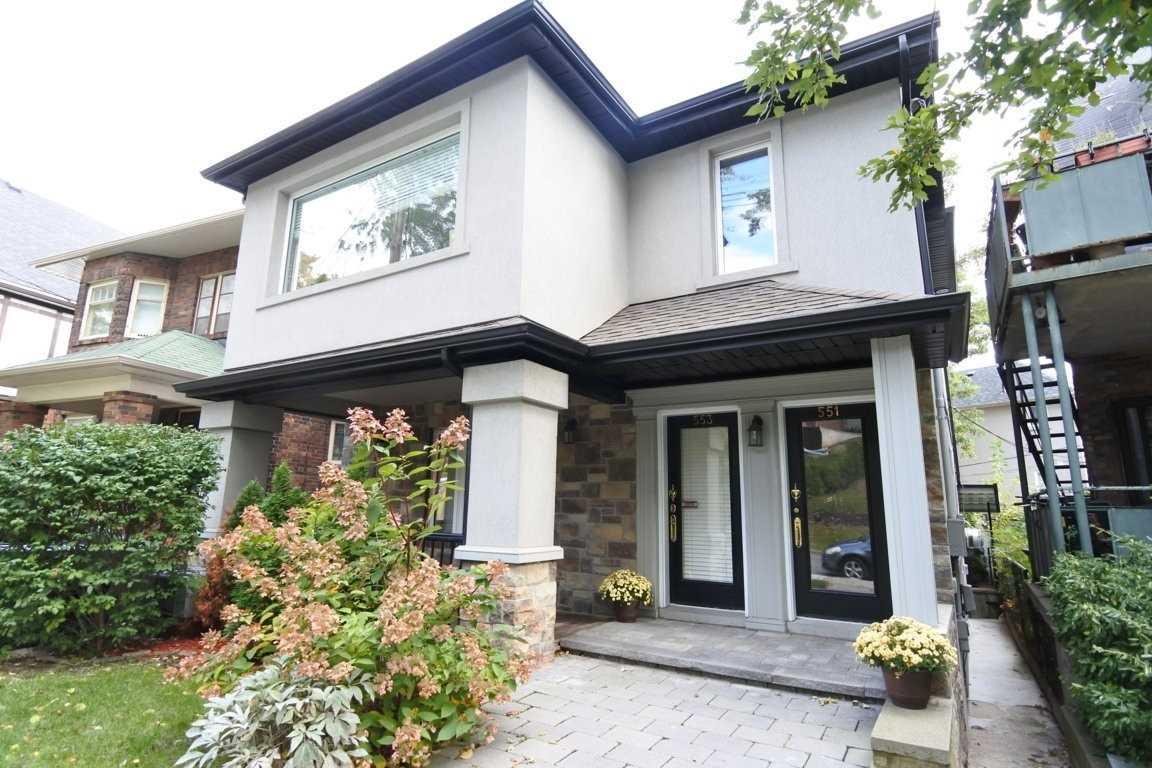 553 Indian Rd, Toronto W4666638