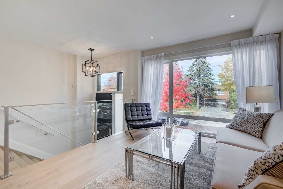 369A Melrose St, Toronto W4667021