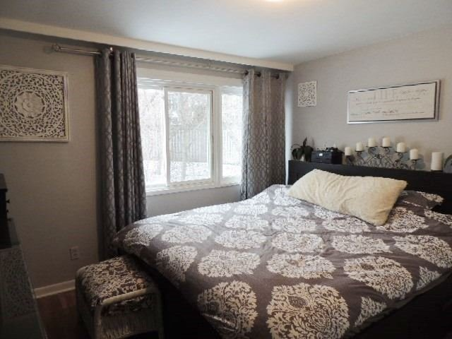 #8 - 3360 The Credit Woodlands, Mississauga W4667303