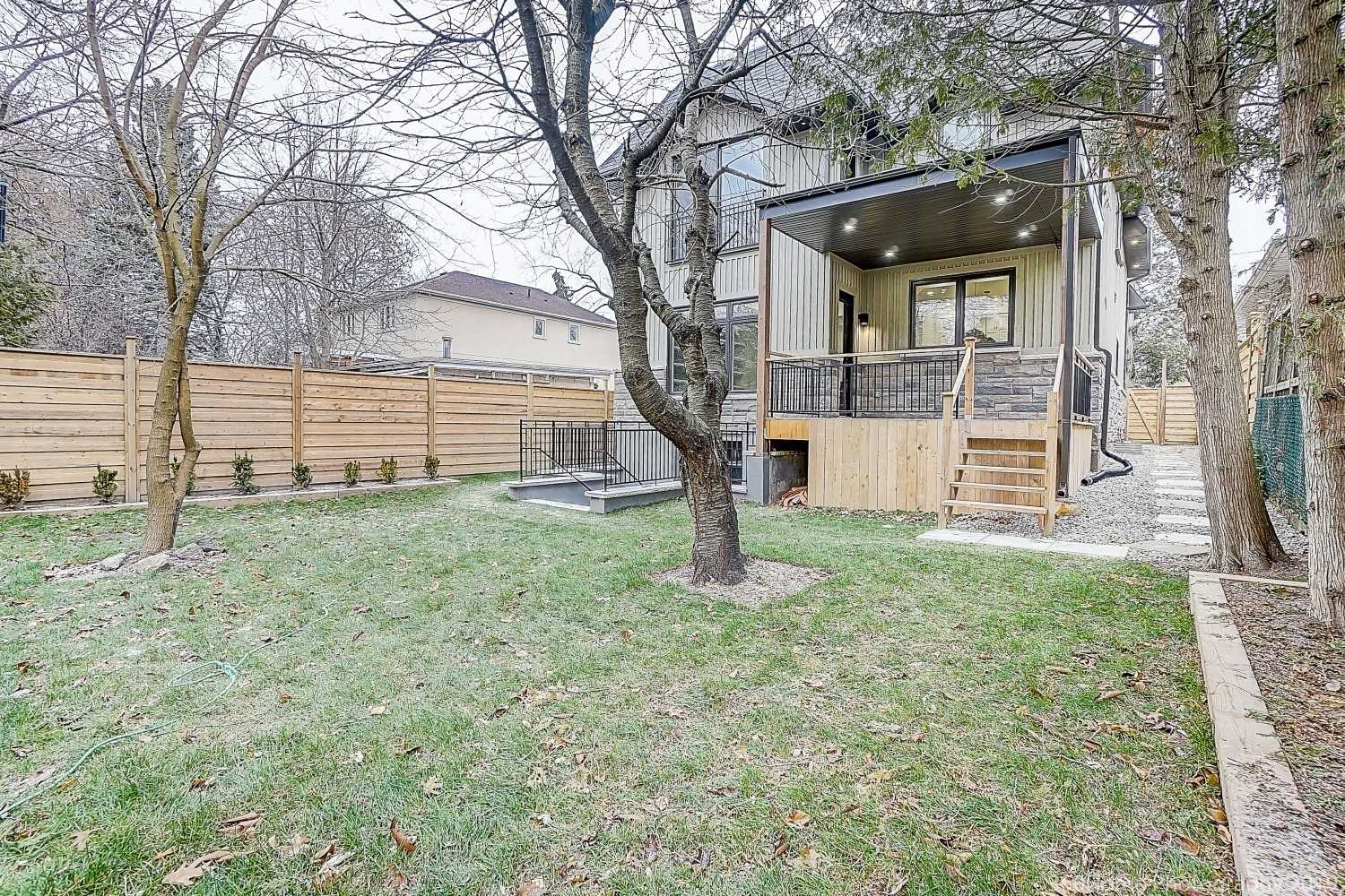 1381 Trotwood Ave, Mississauga W4668373