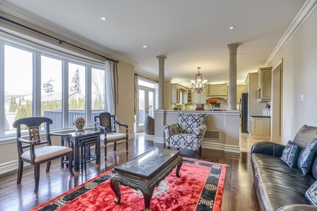 1371 Hickory Rd, Mississauga W4669374
