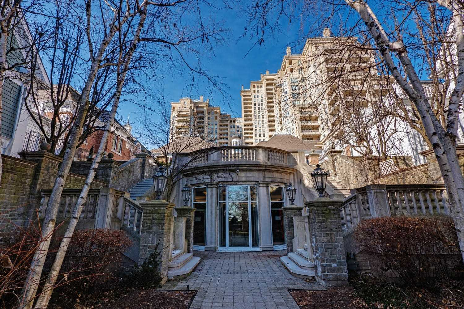 #309 - 2287 Lake Shore Blvd W, Toronto W4672057