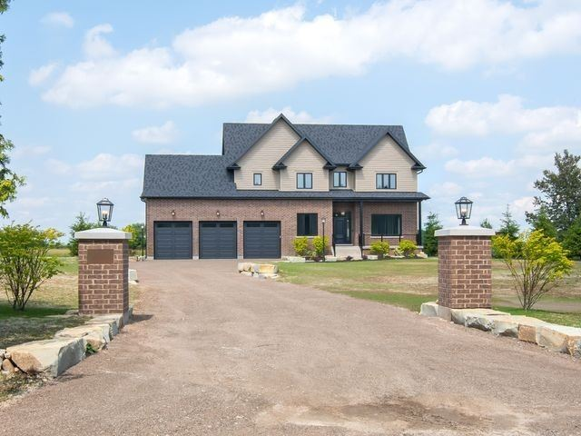 20015 Shaws Creek Rd, Caledon W4673130