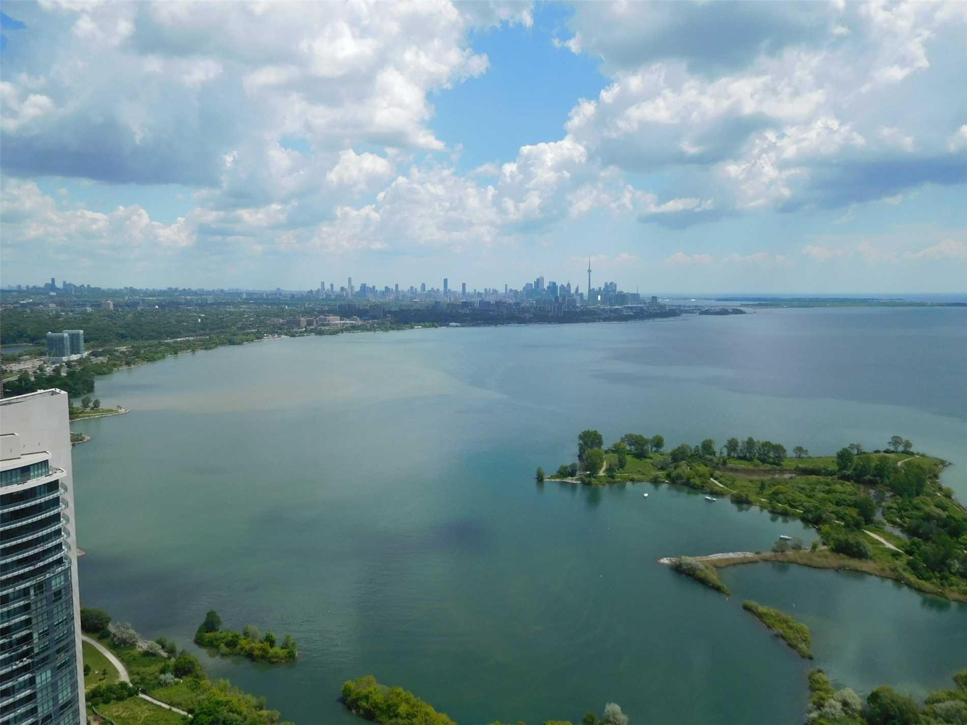 #Ph02 - 20 Shore Breeze Dr, Toronto W4674784