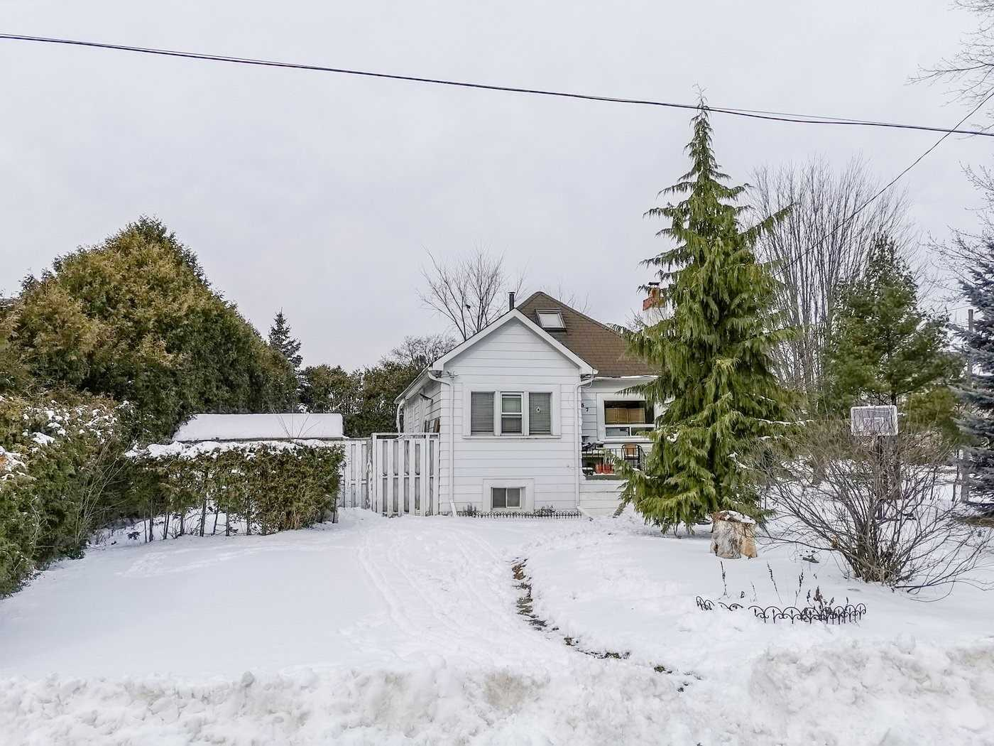 857 Tenth St, Mississauga W4675900