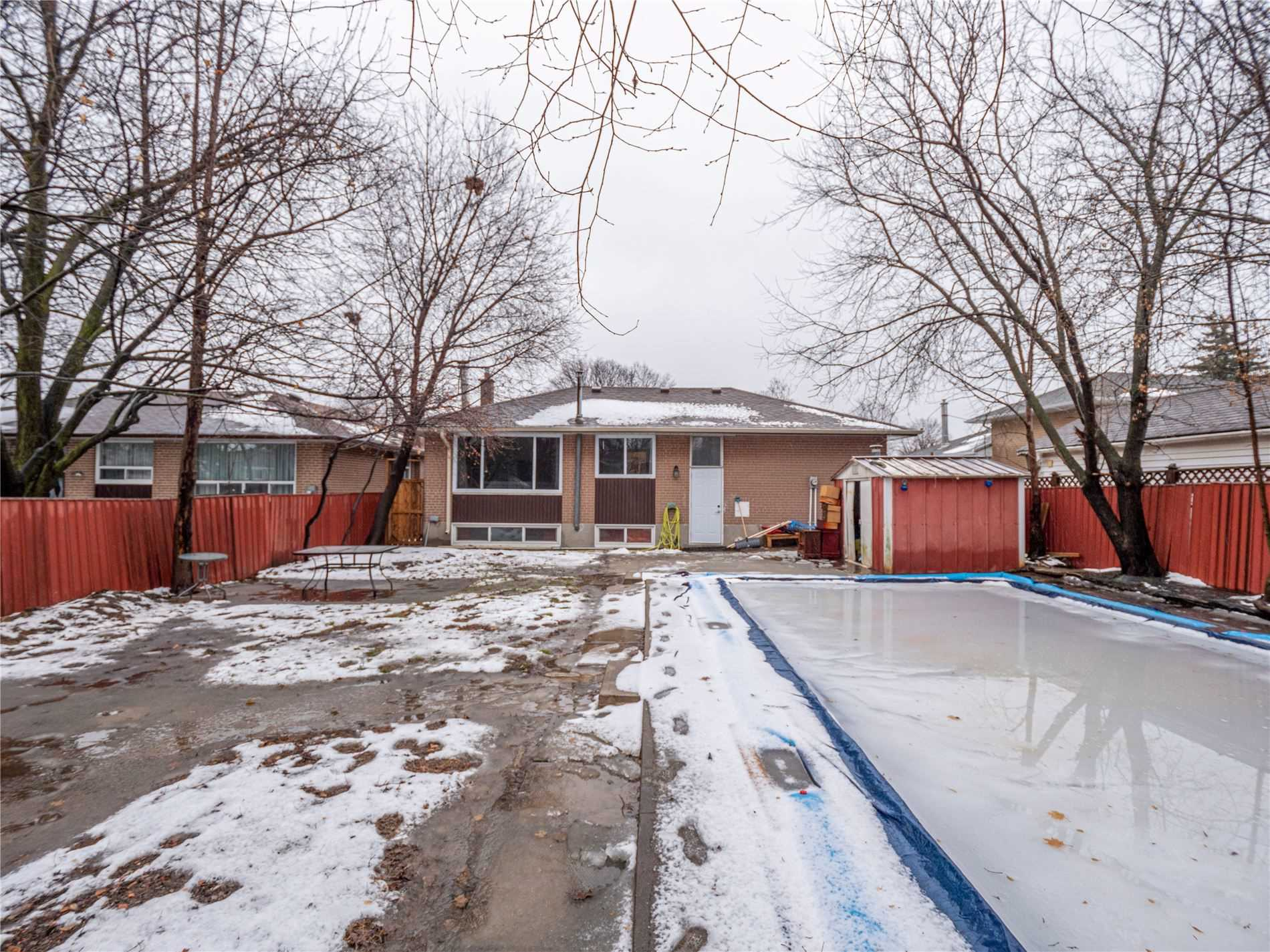 2527 Constable Rd, Mississauga W4676256