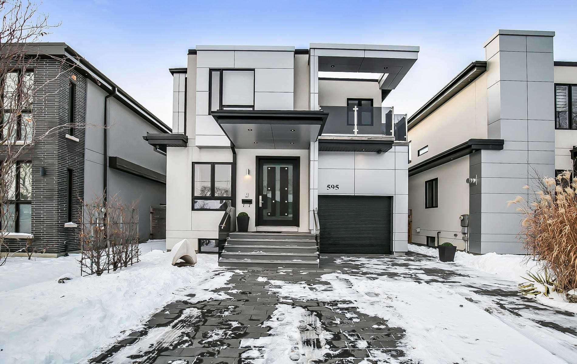 595 Montbeck Cres, Mississauga W4676383