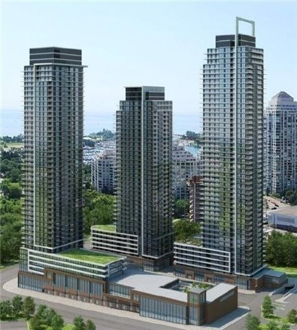 #3505 - 2200 Lakeshore Blvd W, Toronto W4678157