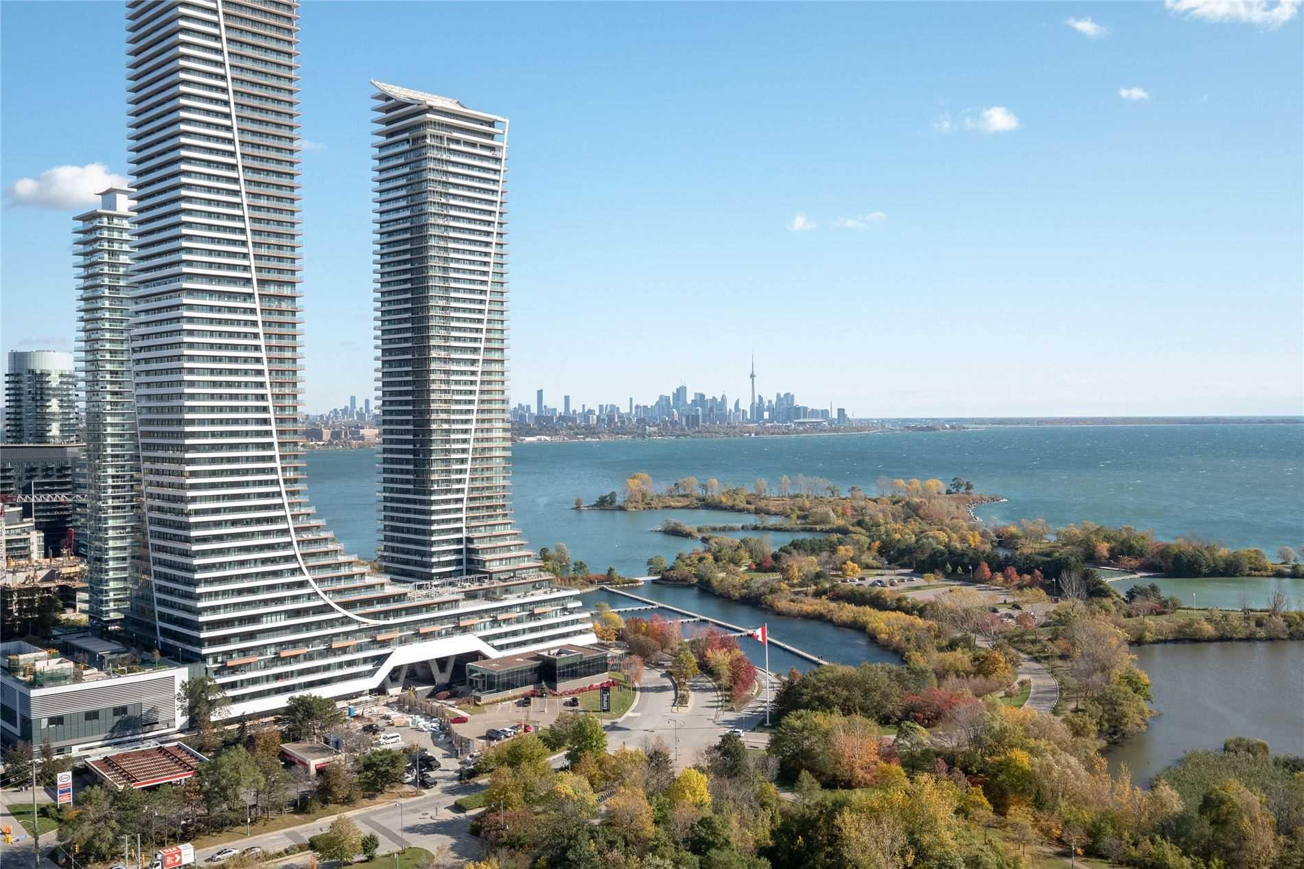#218 - 20 Shore Breeze Dr, Toronto W4678344