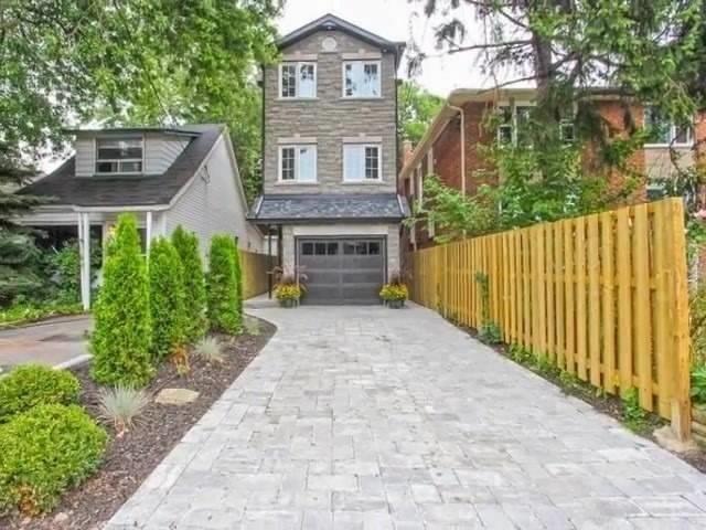 63 Harold St, Toronto W4678718