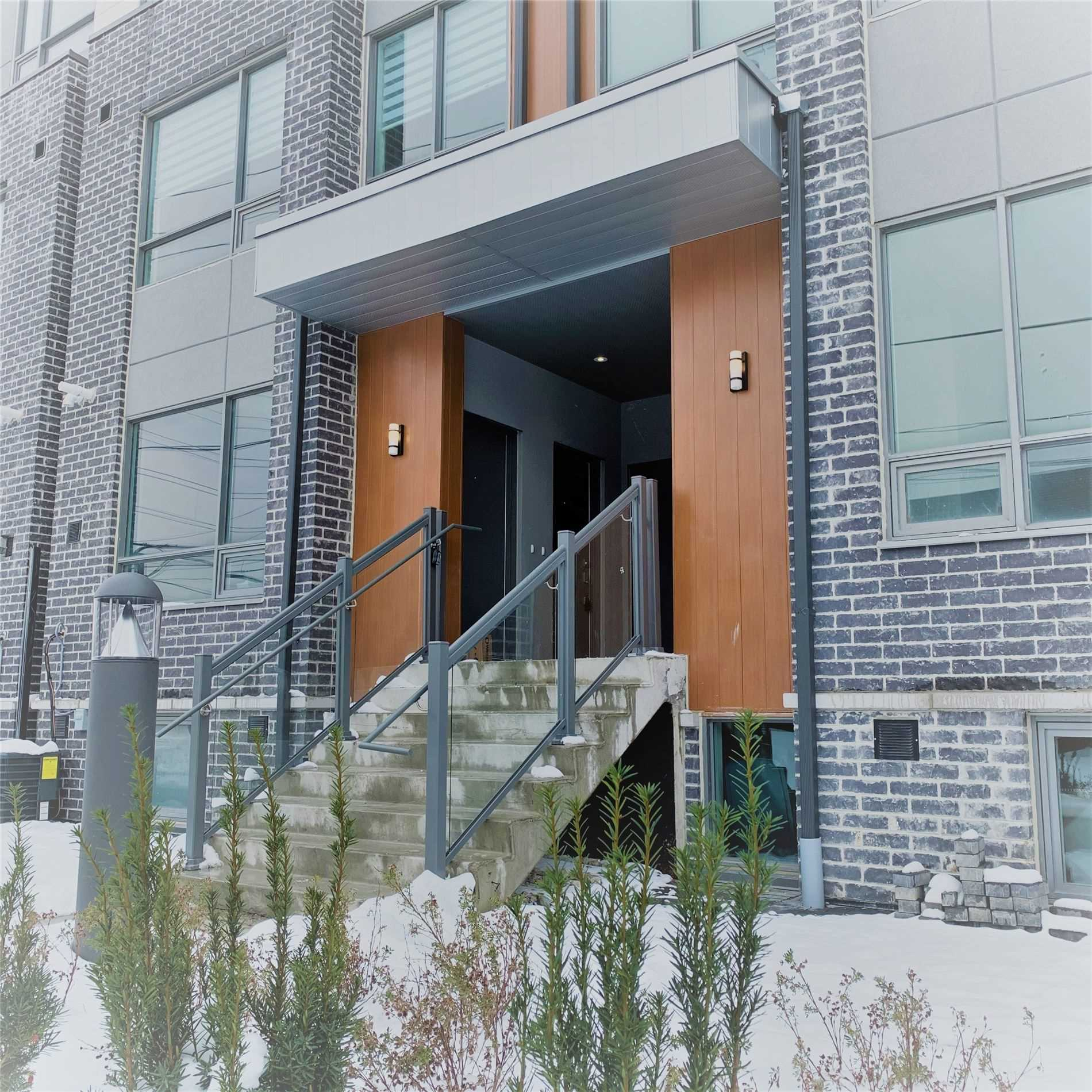 #19 - 680 Atwater Ave, Mississauga W4679358