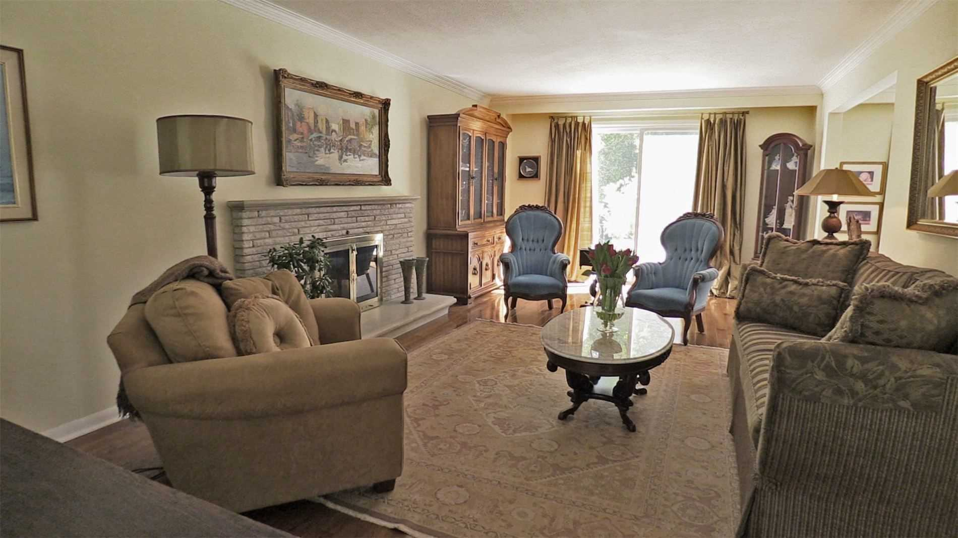 62 Maplewood Rd, Mississauga W4681887