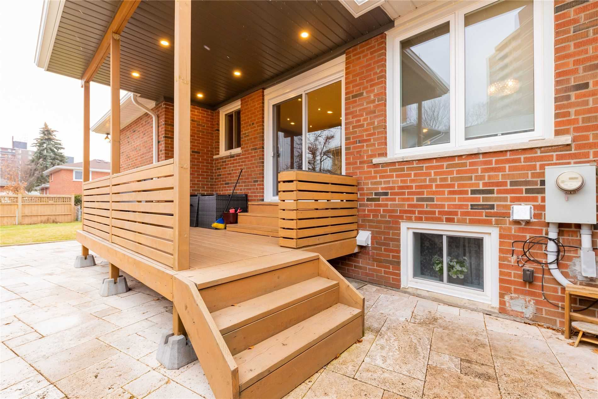 3200 Golden Orchard Dr, Mississauga W4682417